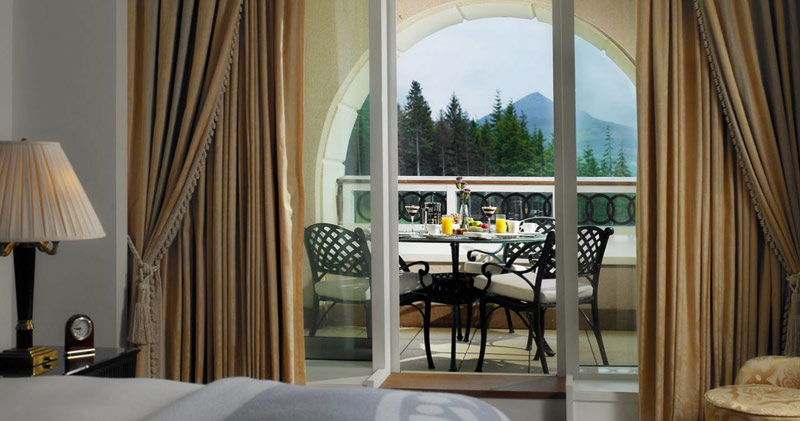 5 Star Hotel Stars Reservation For Five Hotels Booking Dlw Luxury Worldwide